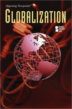 Globalization book written by David M. Haugen