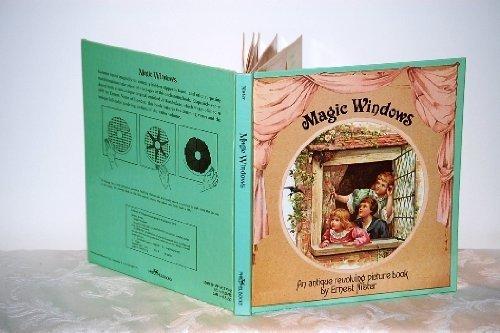 Magic windows written by Ernest Nister