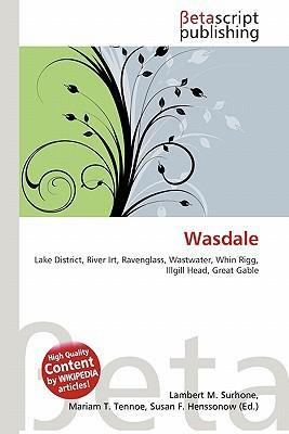 Wasdale written by Lambert M. Surhone