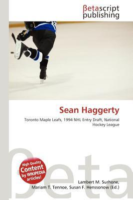 Sean Haggerty written by Lambert M. Surhone