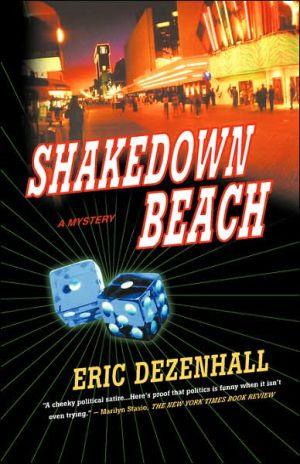 Shakedown Beach book written by Eric Dezenhall