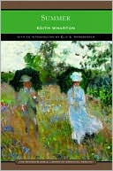 Summer (Barnes & Noble Library of Essential Reading) book written by Edith Wharton