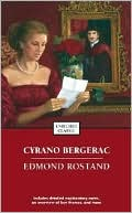 Cyrano de Bergerac (Enriched Classic Series) book written by Edmond Rostand