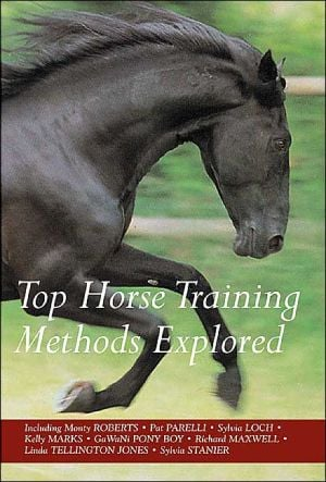 Top Horse Training Methods book written by Anne Wilson