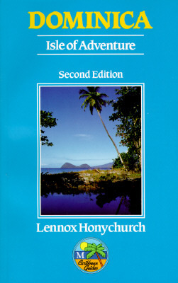 Dominica written by Lennox Honeychurch