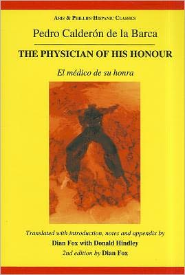 The Physician of His Honour book written by Dian Fox