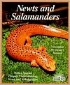 Newts and Salamanders book written by Frank Indiviglio