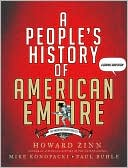 A People's History of American Empire book written by Howard Zinn