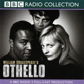 Othello book written by William Shakespeare