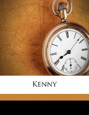 Kenny book written by Taylor, George B. 1832