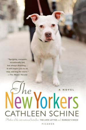 New Yorkers book written by Cathleen Schine