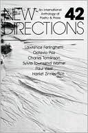 New Directions in Prose and Poetry 42 book written by James Laughlin