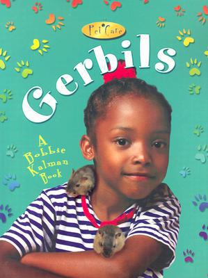 Gerbils book written by Bobbie Kalman