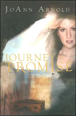 Journey of the Promise book written by JoAnn Arnold