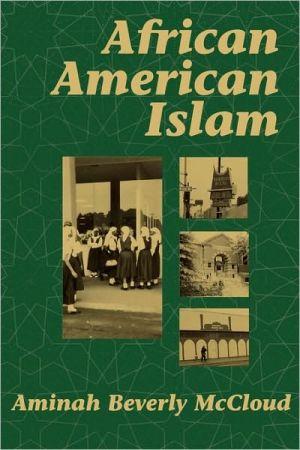 African American Islam book written by Aminah McCloud