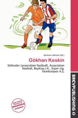 G Khan Keskin written by Germain Adriaan