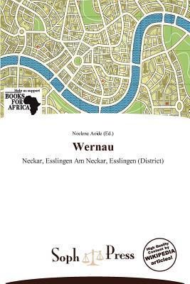 Wernau written by Noelene Aoide