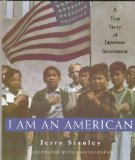 I am an American book written by Jerry Stanley