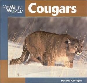 Cougars book written by Patricia Corrigan