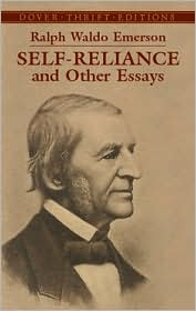 Self-Reliance and Other Essays book written by Ralph Waldo Emerson