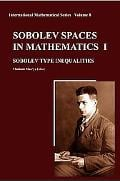 Sobolev Spaces in Mathematics I, II, III written by Vladimir Mazya (Editor)