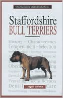 A Staffordshire Bull Terriers book written by Dayna Lemke