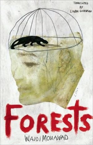 Forests book written by Wajdi Mouawad