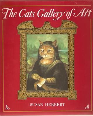 The cats gallery of art written by Susan Herbert