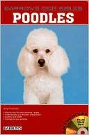 Poodles book written by Amy Fernandez