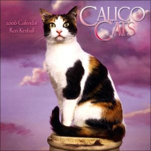 Calico Cats 2006 Calendar written by Not Available