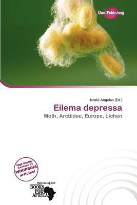 Eilema Depressa written by Jerold Angelus