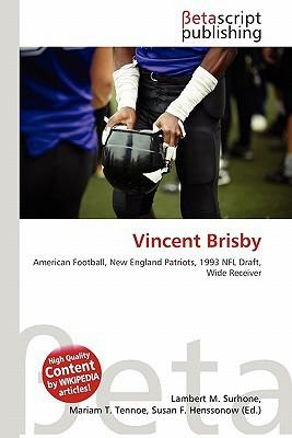 Vincent Brisby written by Lambert M. Surhone