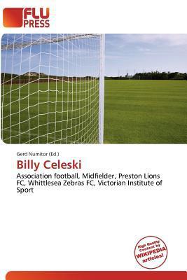 Billy Celeski written by Gerd Numitor
