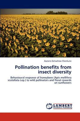 Pollination Benefits from Insect Diversity written by