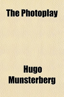 The Photoplay book written by Mnsterberg, Hugo