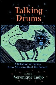 Talking Drums: A Selection of Poems from Africa south of the Sahara book written by Veronique Tadjo