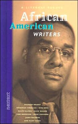 African American Writers book written by Pamela Harkins