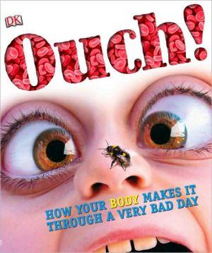 Ouch! book written by Richard Walker