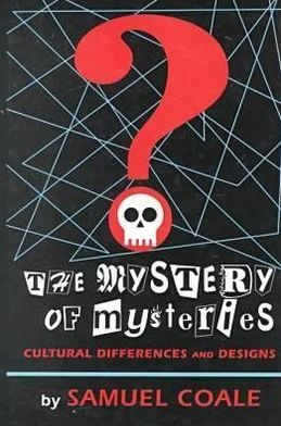 The mystery of mysteries book written by Samuel Coale