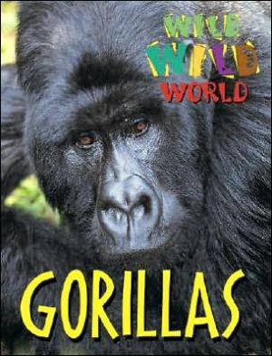 Gorillas book written by Tanya Lee Stone