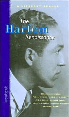 Harlem Renaissance written by Nextext