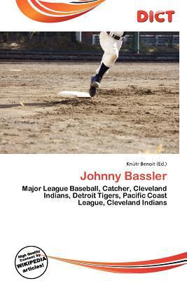 Johnny Bassler written by Kn Tr Benoit