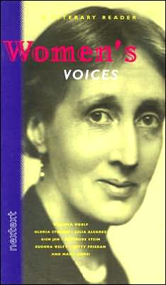 Women's Voices book written by Pamela Harkins