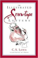 Screwtape Letters book written by C. S. Lewis