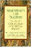 Shakespeare's Late Tragedies : A Collection of Critical Essays book written by Susanne L. Wofford