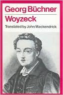 Woyzeck book written by Georg Buchner