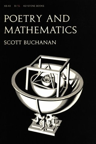 Poetry and Mathematics written by S. Buchanan