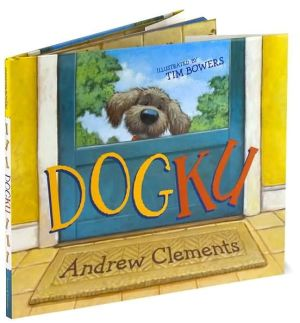 Dogku written by Andrew Clements
