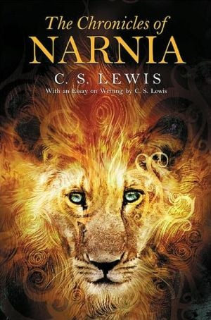 The Chronicles of Narnia One Volume book written by C. S. Lewis