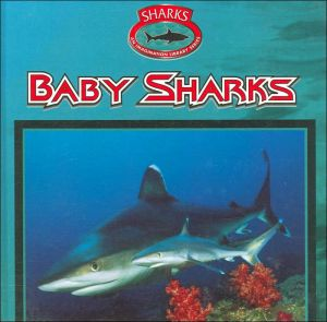 Baby Sharks (Sharks Series) book written by Victor Gentle